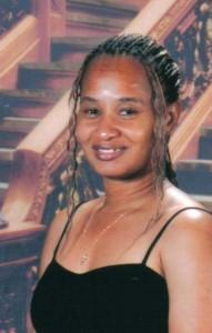 Juanita Moore (Ward II)