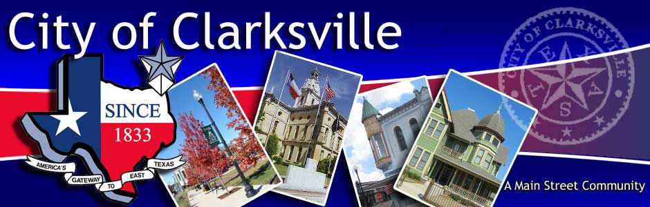 City of Clarksville